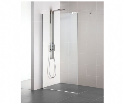 Ideal Standard Synergy Wetroom Glass Panel 1200mm - Model Number L6225EO